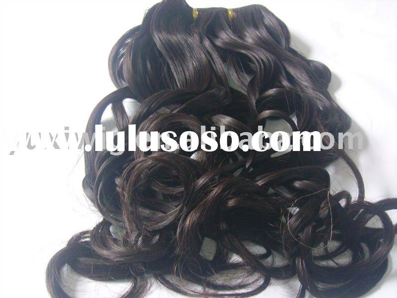 afro wave hair extension