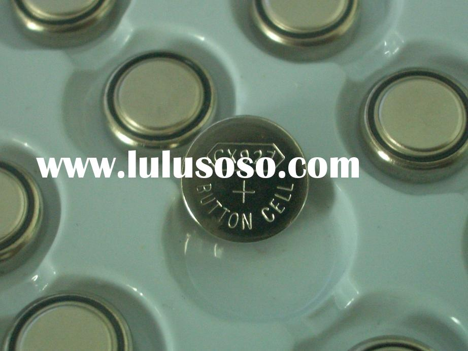 alkaline button cell battery LR927