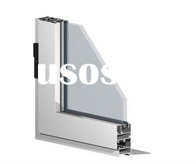 aluminium window frame design