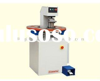 aluminum punching machine for aluminum window and door