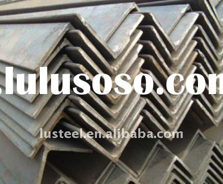 angle bar , stainless steel angle bar St 37-2, St 52-3 steel angle
