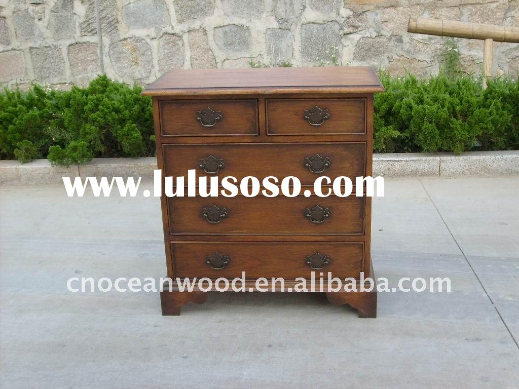 antique chest,5 drawers