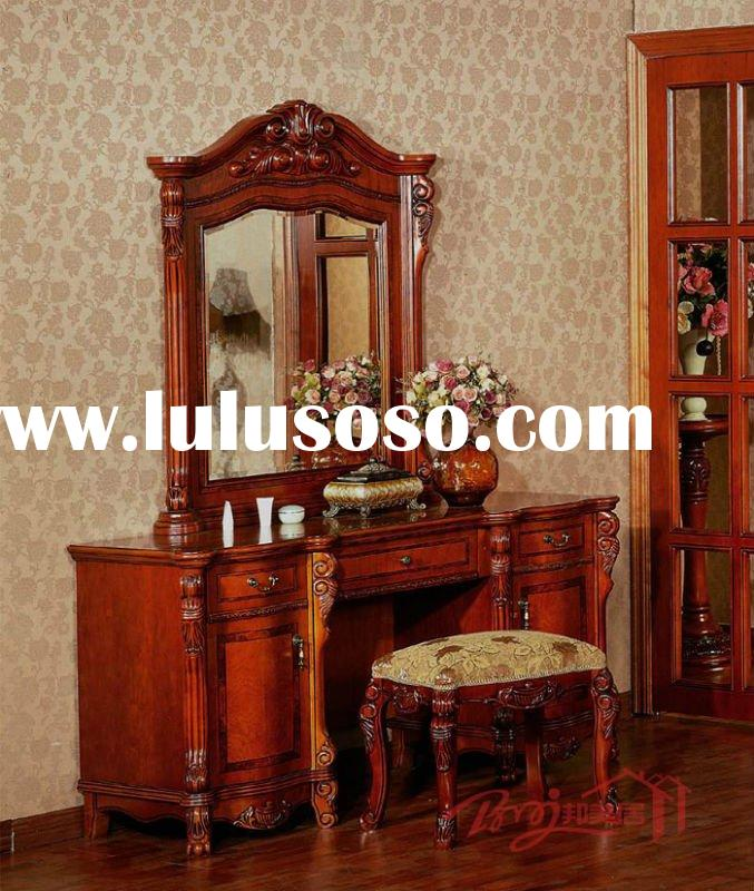 Wood Dressing Table Wood Dressing Table Manufacturers In