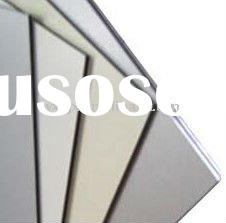 architectural aluminum cladding construction material