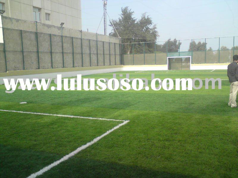 artificial grass/synthetic turf for football/futsball