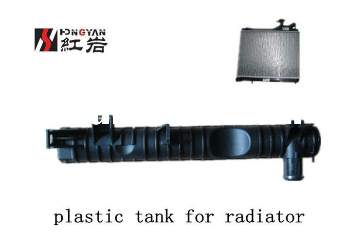 auto Radiator plastic Tank for LAND ROVER/DEFEDER XM 2.5