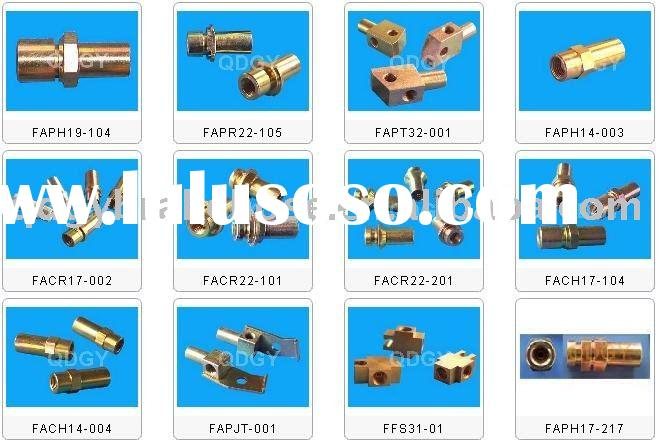 auto brake hose fittings
