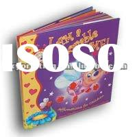baby board book printing (with FSC certificate)