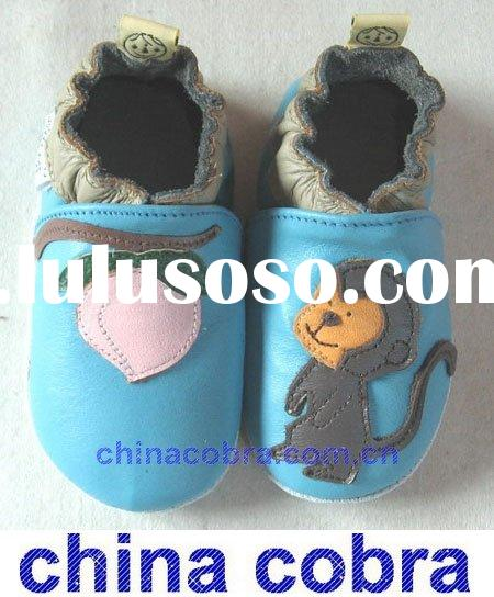 baby shoes,leather infant shoes,toddler shoes (accept paypal or credit card)
