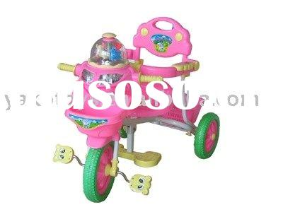baby toys, plastic toys, musical bicycle, children bicycle,children's bike, baby tricycle, i