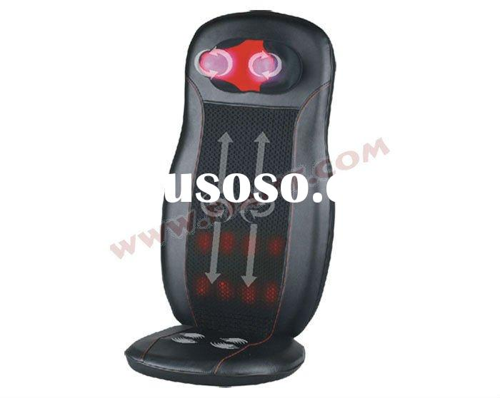 back shiatsu car seat massage cushion