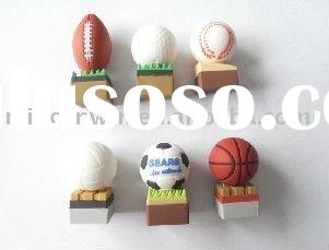ball shape usb flash drive with different kinds