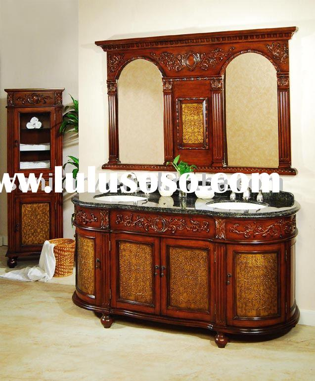bath furniture,bath cabinet,bath room cabinet,solid wood cabinet,wooden cabinet,bathroom furniture,b
