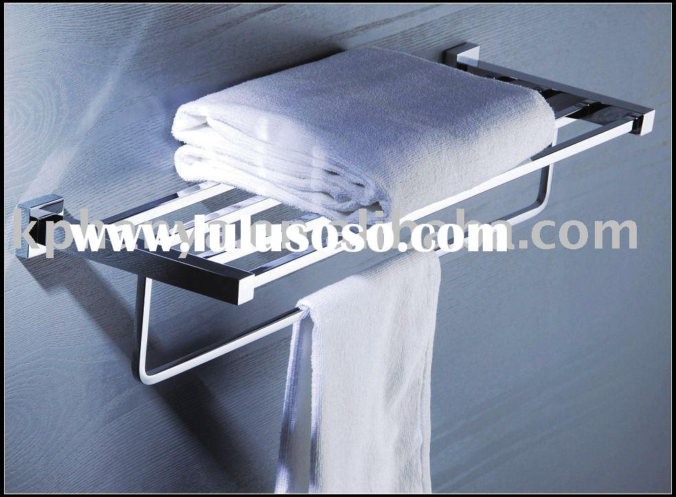 bathroom accessories(towel rail, towel rack)