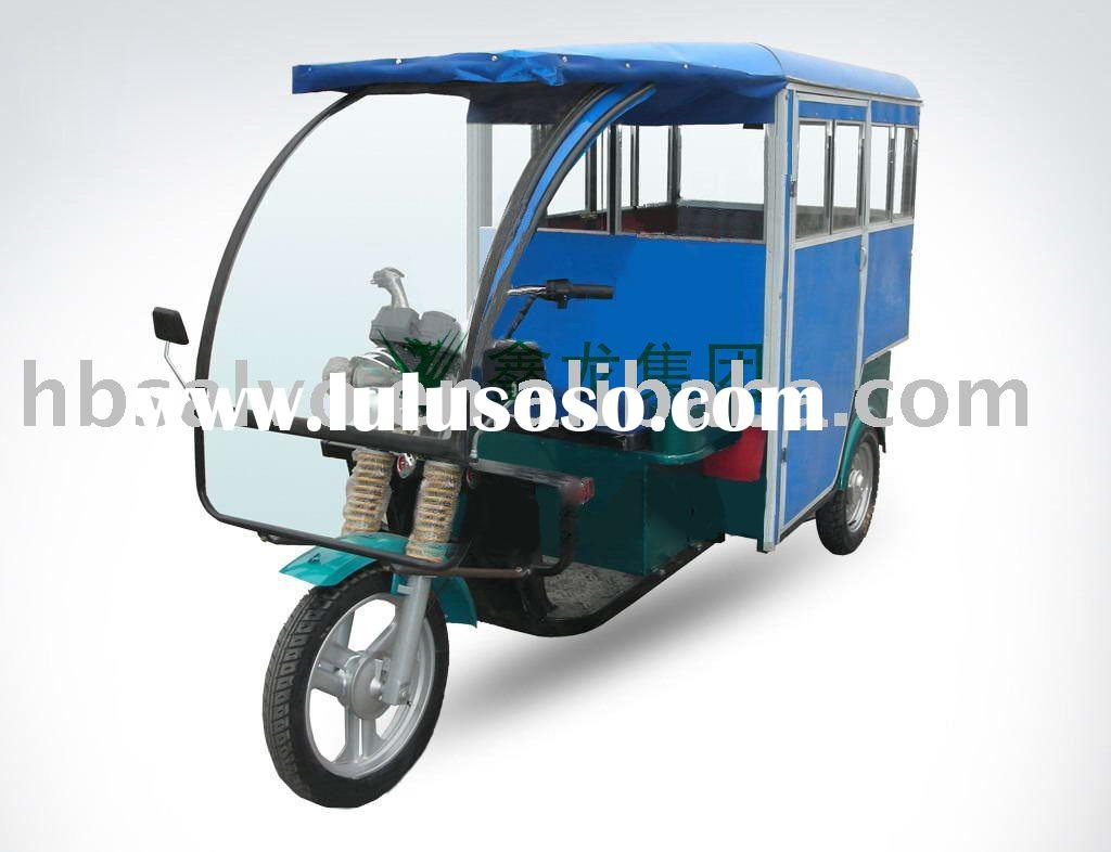battery power electric scooter/bajaj auto rickshaw/tricycle/tuk tuk