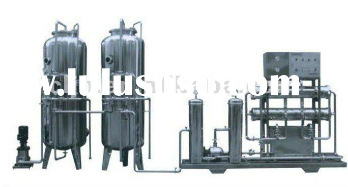 beveraeg water purifier, drinking water purifier, 2000LPH water purifier system