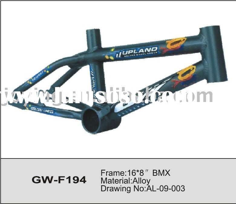 Bmx Bicycle Frame Bmx Bicycle Frame Manufacturers In
