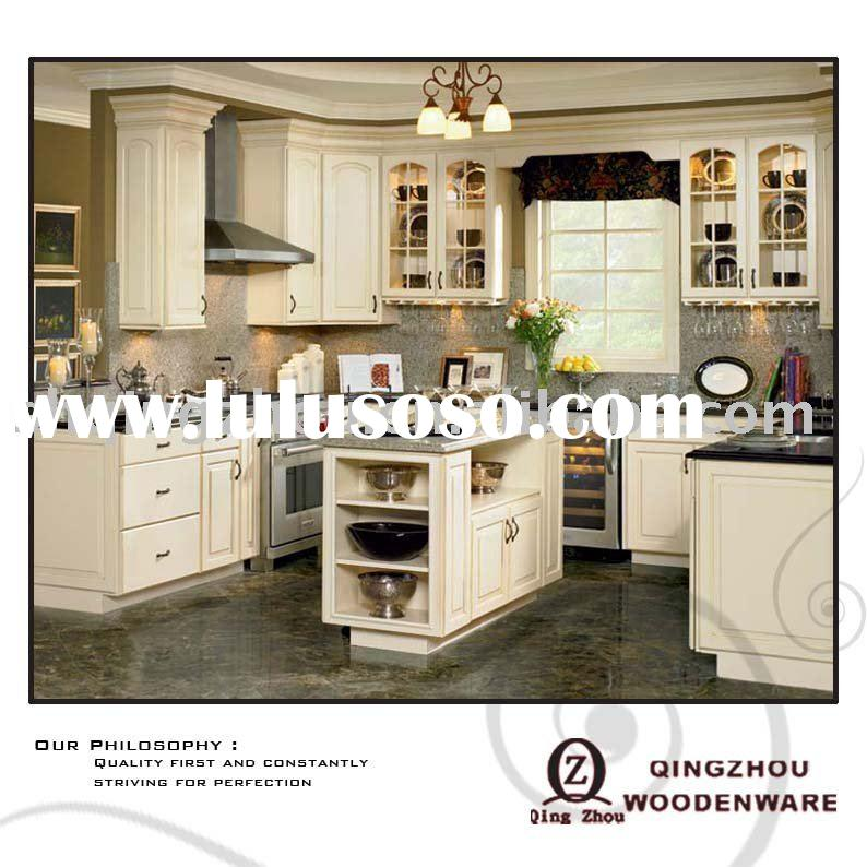 Russia Birch Raised Panel Cabinet door | rta cabinets_kitchen