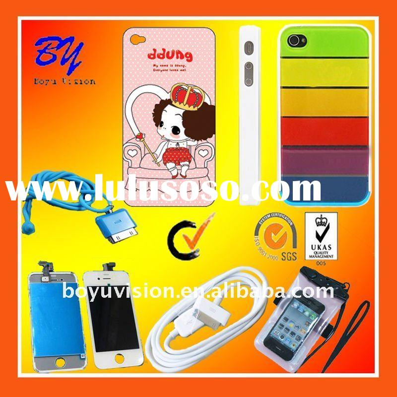 boyuvision produced Lowest price, best service, professional production of mobile phone accessories,