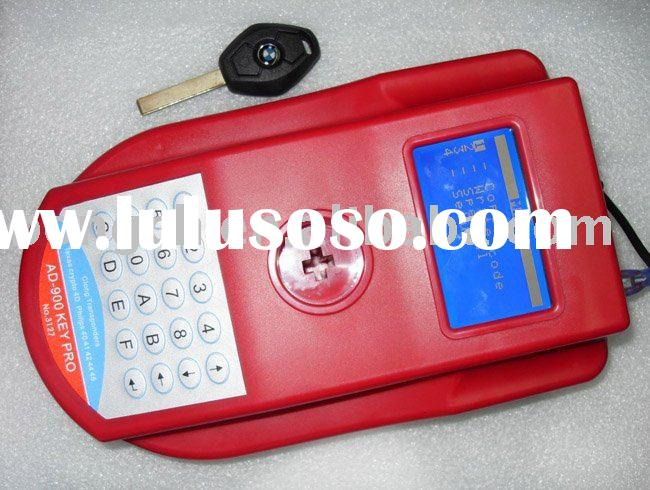 car key programmer AD900 calculate Transponder Codes from eeprom memory