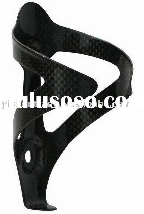 carbon bottle cage, carbon cage, carbon water cage, bicycle cage
