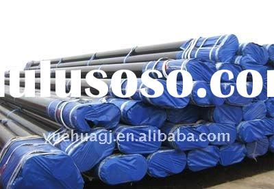 carbon seamless carbon steel pipe