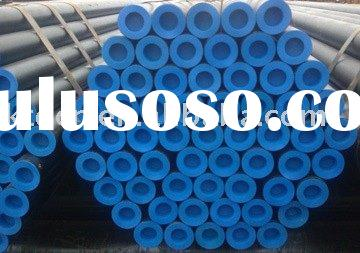 carbon seamless steel pipe / tube ASTM A106/A53 GRB, API 5L GRB