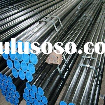 carbon steel seamless pipe ASTM A106C