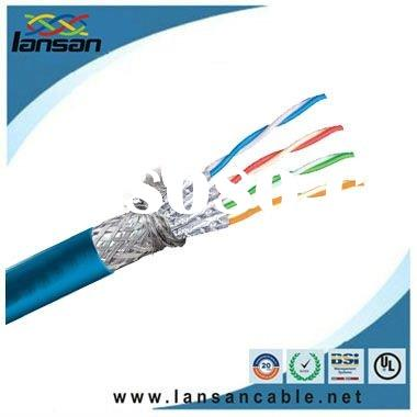 cat6 cable sftp /sstp pure copper 305M lan cable