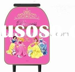 cheap beauty school trolley bags wheeled school bag