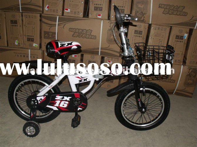 children bicycle, kids bike, 2012 new kids bike, Festival style kids bike