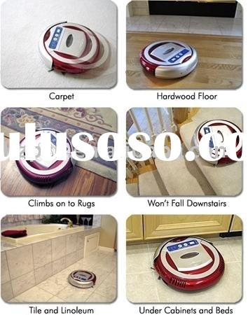 cleaner(Robot Vacuum Cleaner), Intelligent Vacuum Cleaner auto vacuum cleaner