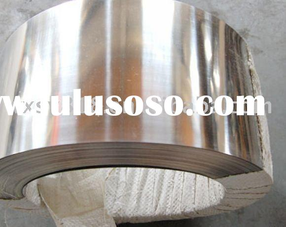 cold rolled stainless steel coil sus420J
