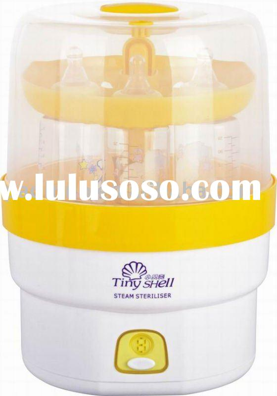 convenient baby feeding bottle sterilizer