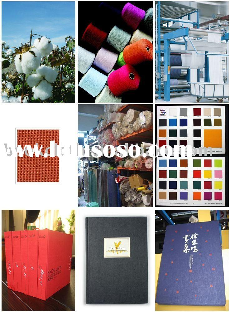 cotton book binding cloth