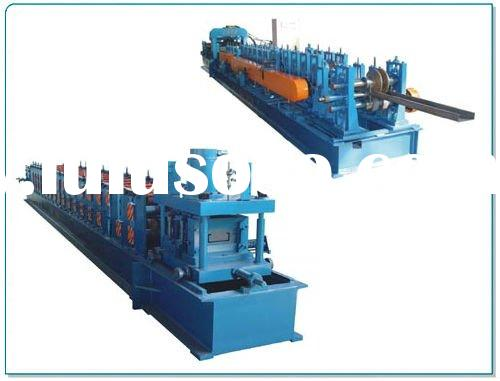 cut to length line C/Z/U Section Roll Forming Machine series of Roll Forming Machine for kinds of st