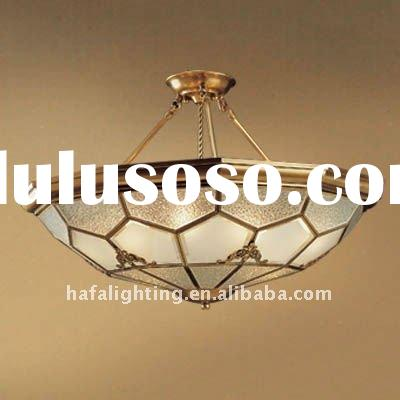 decorative hanging pendant light ,Copper Chandelier, brass hanging ceiling light
