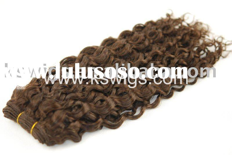 deep wave chinese hair weave