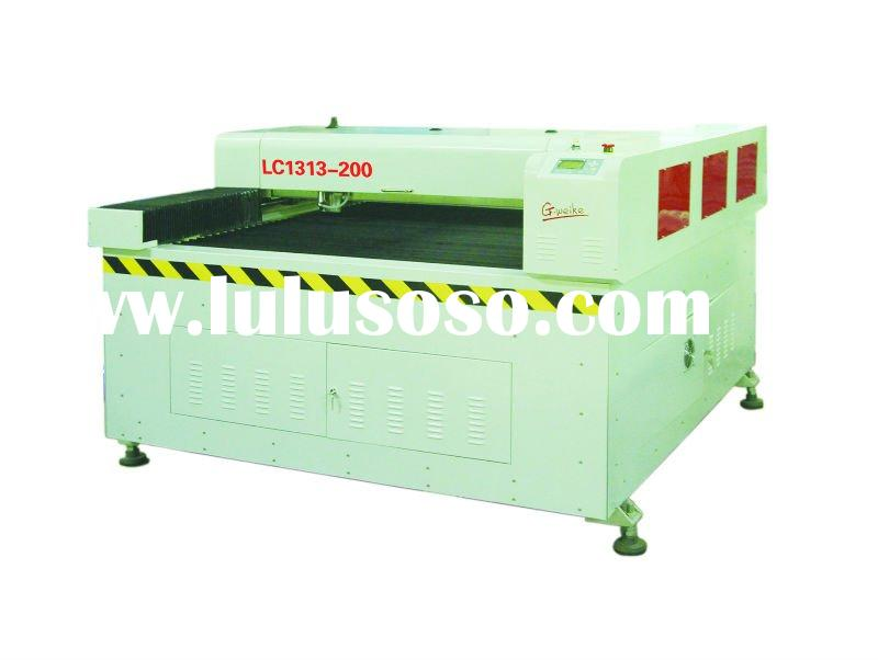 die board laser cutting machine GSI 200W