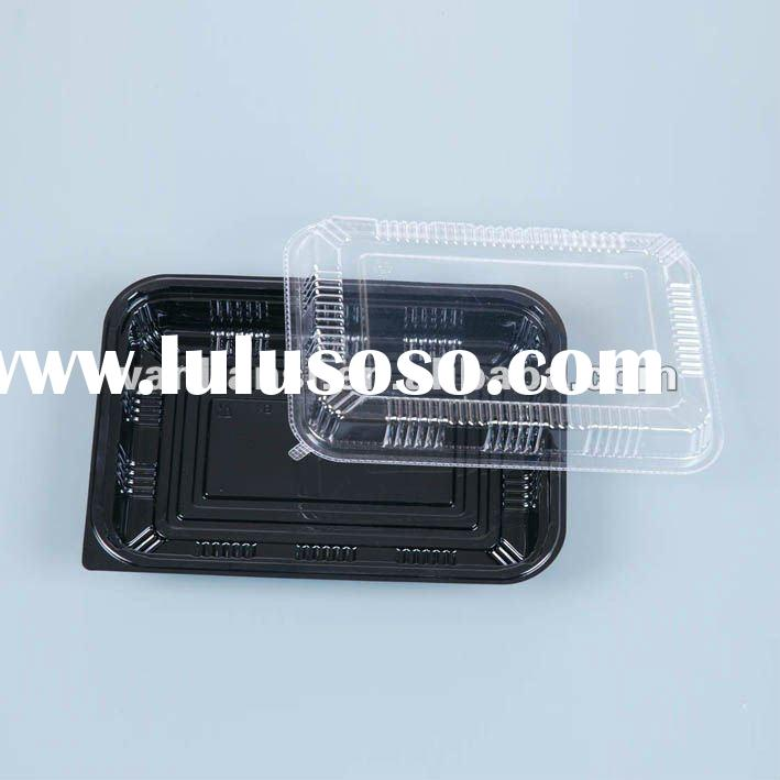 disposable food container/take away food box