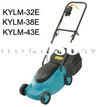 electric lawnmower,hand push mower,grass trimmer (KYLM-32E)