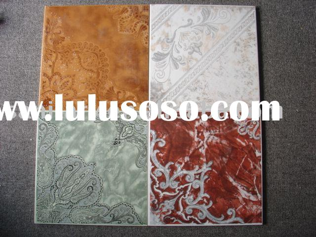 embossed white body tile 20x30cm ceramic tile,floor tile