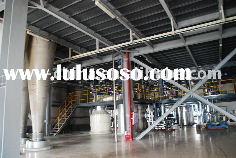 fatty acid neutralization plant(soap making machines)(toilet soap machines)