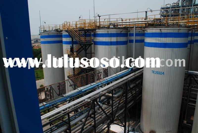 fatty acid neutralization plant(soap noodles line)