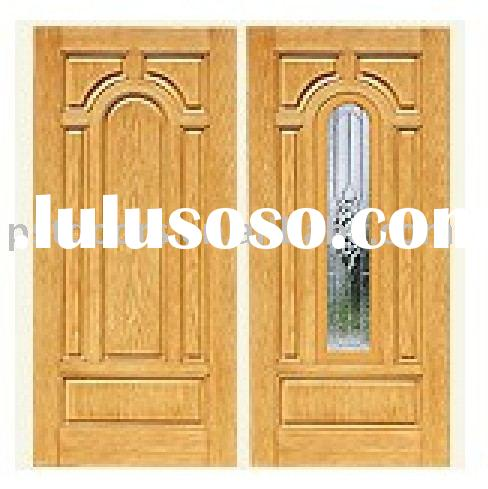 Interior Front Door on Wood Glass Panel Doors  Wood Glass Panel Doors Manufacturers In