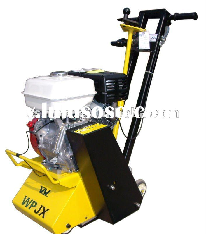 vct tile removal machine rental