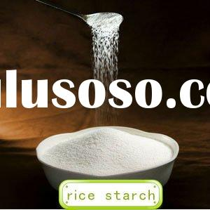 food grade rice starch