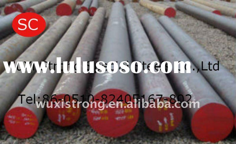 forged carbon steel bar