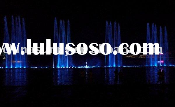 frequency converter musical fountain project water fountain project