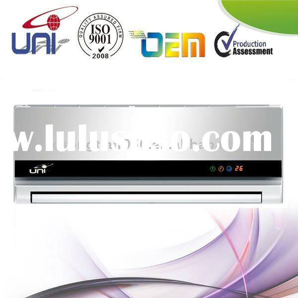 high quality split wall air conditioner